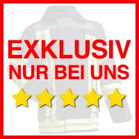 Feuerwehrkostüme für Kinder exklusiv bei FEUERWEHRKELLE